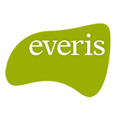 charity sponsor logo - everis